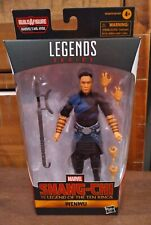 Marvel Legends Shang-Chi And The Legends Of The Ten Rings Wenwu NO MR. HYDE BAF