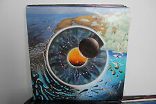 PINK FLOYD PULSE LONDON - FILMED AT EARLS COURT CLV PAL LASERDISC COLLECTOR LD