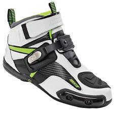 Joe Rocket Motorcycle Mens Riding Atomic Boots / Shoes * 7,8,9,10,11,12* Hi-Viz