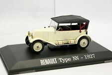 UH Presse 1/43 - Renault Type NN 1927