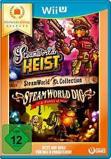 steamworld Collection (Selects) Wii U WIIU NOUVEAU + emballage d'origine