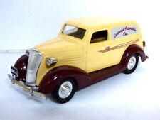 Liberty Classics 1937 Chevy Van Money Box Eastwood Automobilia Club