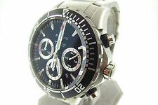 PERRELET MENS DIVER SEACRAFT CHRONOGRAPH MENS WATCH - A1054-B