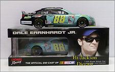 DALE EARNHARDT JR 2015 #88 BAJA BLAST NASCAR DIECAST RACE CAR 1/24