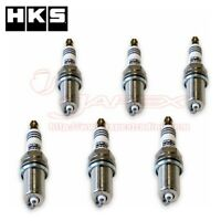 HKS Super Fire M45iL Spark Plug For SAFARI WFGY61 2002/11 onwards TB48DE M45iLx6