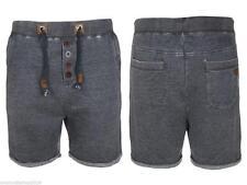 Markenlose unifarbene Herren-Shorts & -Bermudas