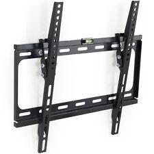 LCD Plasma TV Wandhalter Wandhalterung neigbar kippbar LED 3D - 55 Zoll bis 90kg
