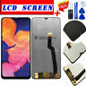 For Samsung Galaxy A10 A105 LCD Display Touch Screen Digitizer Replacement Black