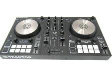 Native Instruments Traktor Kontrol S2 MK3 Professional DJ Controller + Warranty