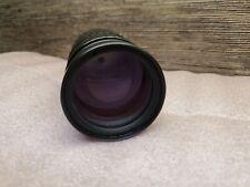 Fujinon TV Lens HF75SA-1 1:1.8/75mm
