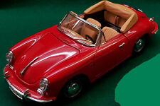 Porsche 1/18 Burago, 356 B Spyder , nuova.