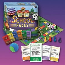 SCHOOL PACES: A fun way for kids open up freely with others! Home / Counseling.