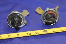 MG MGB 77-80 Original Heater Control Assemblies