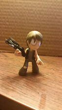 AMCs The Walking Dead Mystery Mini series 3 Blood Spattered Daryl NIce 1/24