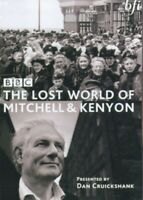 Nuovo Lost World Of Mitchell E Kenyon DVD