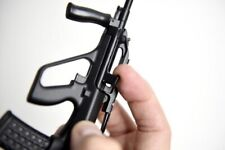 BRAND NEW Mini tiny Model Gun Shooting AUG (Fully Functional)- Display Piece