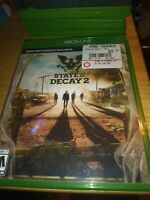State of Decay 2  (Microsoft Xbox One, 2018) *USED*