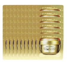 x 60ea Tonymoly Intense Care Gold 24K Snail Cream Anti-wrinkle Whitening