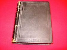 HOMER'S WERKE VON JOHANN HEINRICH 1853 edition