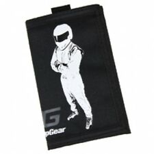 TOP GEAR 'THE STIG' NEW WALLET - FREE 1ST CLASS POSTAGE