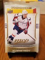2014-15 MVP Hockey Evgeny Kuznetsov #226 SP Washington Capitals