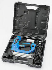 Draper 21034 230V Heavy Duty Electric Nail Gun and Stapler