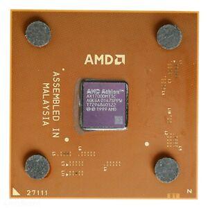 AMD Athlon XP 1700+ CPU Prozessor AGKGA AX1700DMT3C 266MHz FSB