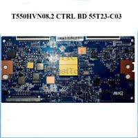 New Original T550HVN08.2 CTRL BD 55T23-C03 Logic Board for AUO