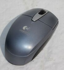 Software for M-RAA93 logitech cordless optical mouse