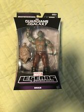 marvel legends drax baf groot