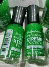 New Sally Hansen Hard As Nails Xtreme Wear Nail Polish#960 Royal Shyness1 bottle
