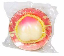 iBloom Super Jumbo I Love Peach Squishy (Pearl Yellow)