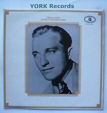 BING CROSBY - At His Extra Speciale - Ex Con LP Record Avenue Int AV.INT.1018