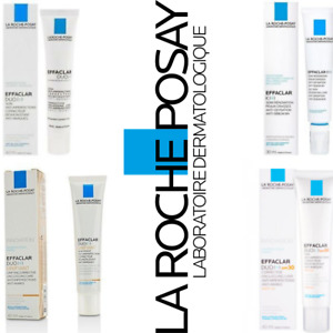La Roche Posay Effaclar All Types Brand New