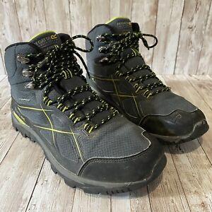 REGATTA Kota II Mid Isotex Waterproof Breathable Walking Boots Size UK 7 / EU 41