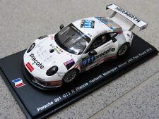 Porsche 911 991 GT3 R Winner 24h Paul Ricard 2016 #911 Spark Modellauto 1:43