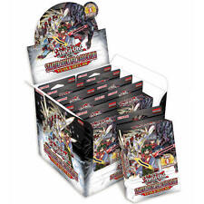 STARTER DECK for Two Players: Yuya and Declan YU-GI-OH Italiano