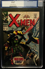 1967 Marvel X-Men #36 CGC 8.0 Cream to Off White Pages
