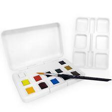 ROYAL TALENS-Van Gogh-The National Gallery-Watercolour Pocket Box + Brush
