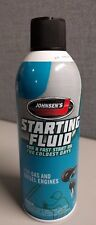 Johnsen's Starting Fluid -Gas and Diesel Engines 10.7oz.
