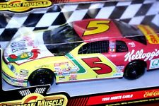 New 1998 Ertl American Muscle 1:18 NASCAR Terry Labonte Kellogg's Monte Carlo #5