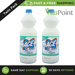 Ace for Whites 1 Litre PACK OF 2