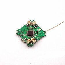 Eachine Beecore F3 EVO Brushed ACRO Flight Controller Frsky Receiver Compatiable