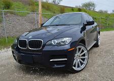 BMW F15 F16 F85 F86 X5 X5M X6 X6M - Signature Forged Wheels