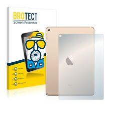 2x Film Protection Mat pour Apple iPad Air 2 (Arrière, 2014) Protecteur Ecran