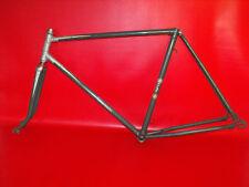DDR Fahrrad Diamant Herrenrad Rahmen Gabel 26 Zoll RH 55 cm