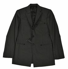 Ralph Lauren Black Label Wyatt Western Blazer Jacket 40 L