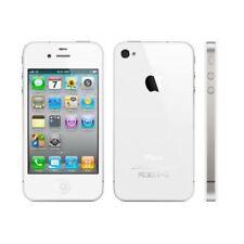 Factory Unlocked Apple White Phones