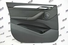 Orig. BMW X1 F48 2.0 d Türverkleidung Seitenverkleidung vorn links 60191921