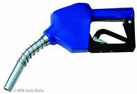 "Dispensing Diesel Petrol Oil Fuel Manaul Delivery 3/4"" Nozzle Hose Trigger Gun"